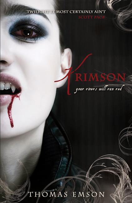 Krimson