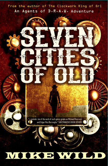 Seven Cities of Old