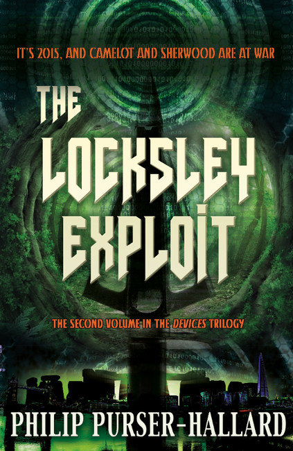 The Locksley Exploit