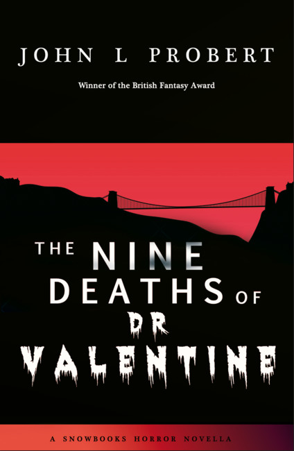The Nine Deaths of Dr Valentine
