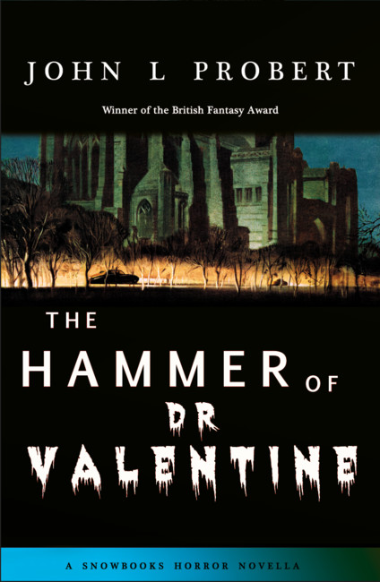 The Hammer of Dr Valentine