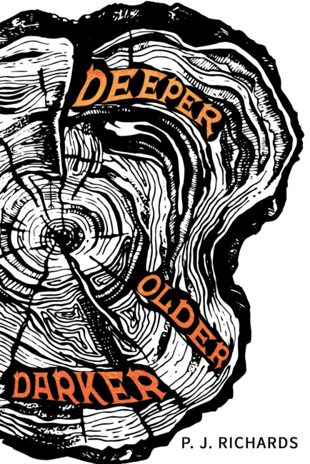 Deeper, Older, Darker