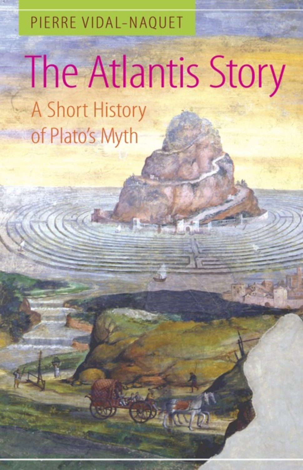The Atlantis Story