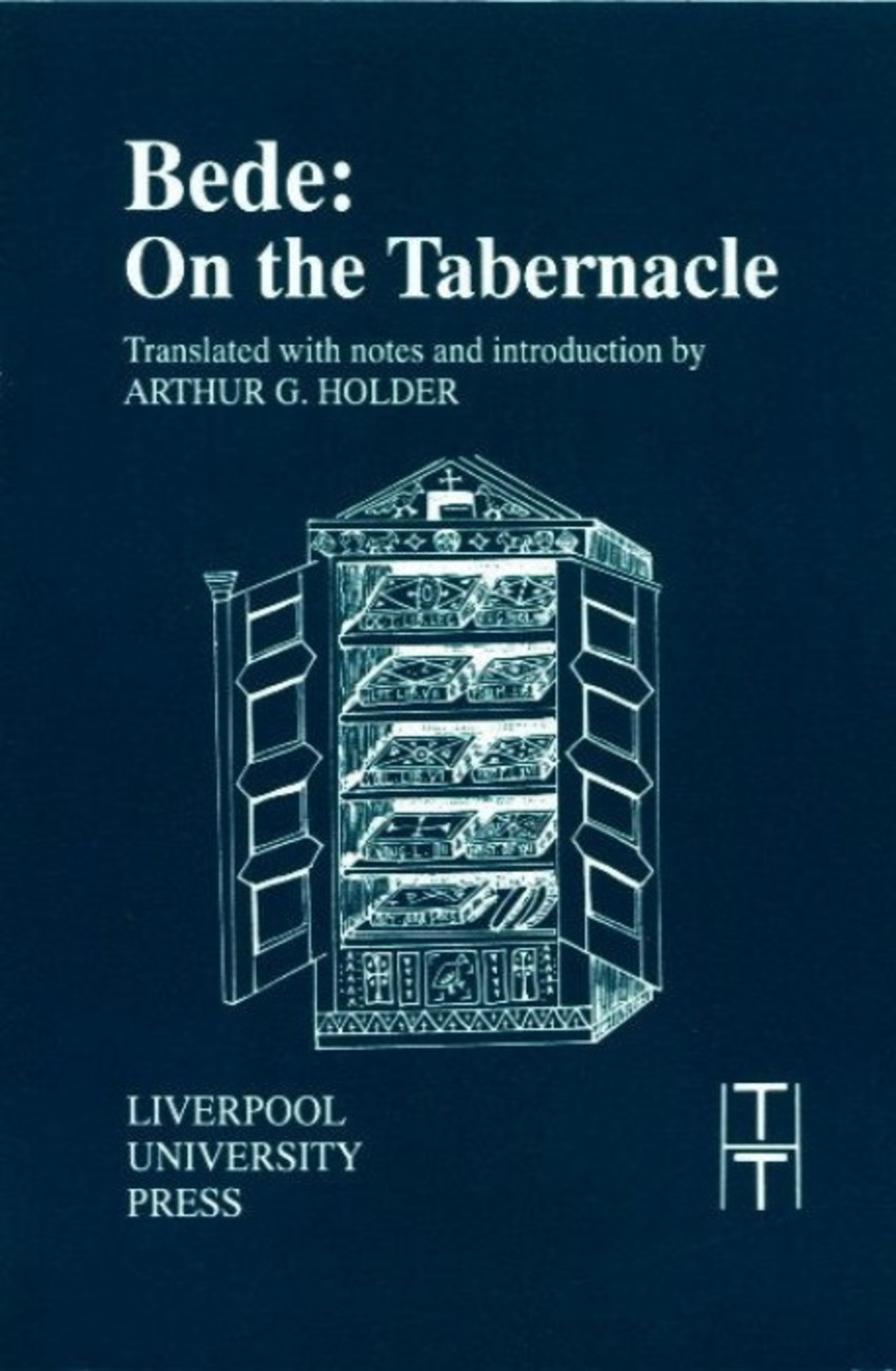 Bede: On the Tabernacle