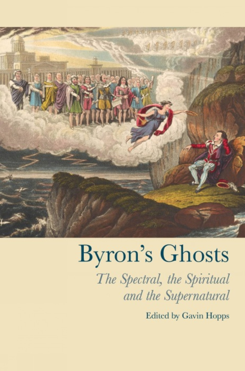 Byron's Ghosts