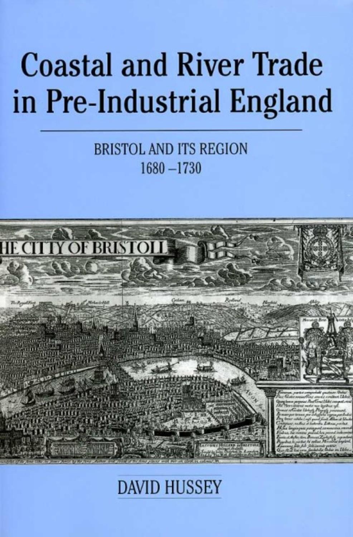 Coastal and River Trade in Pre-Industrial England