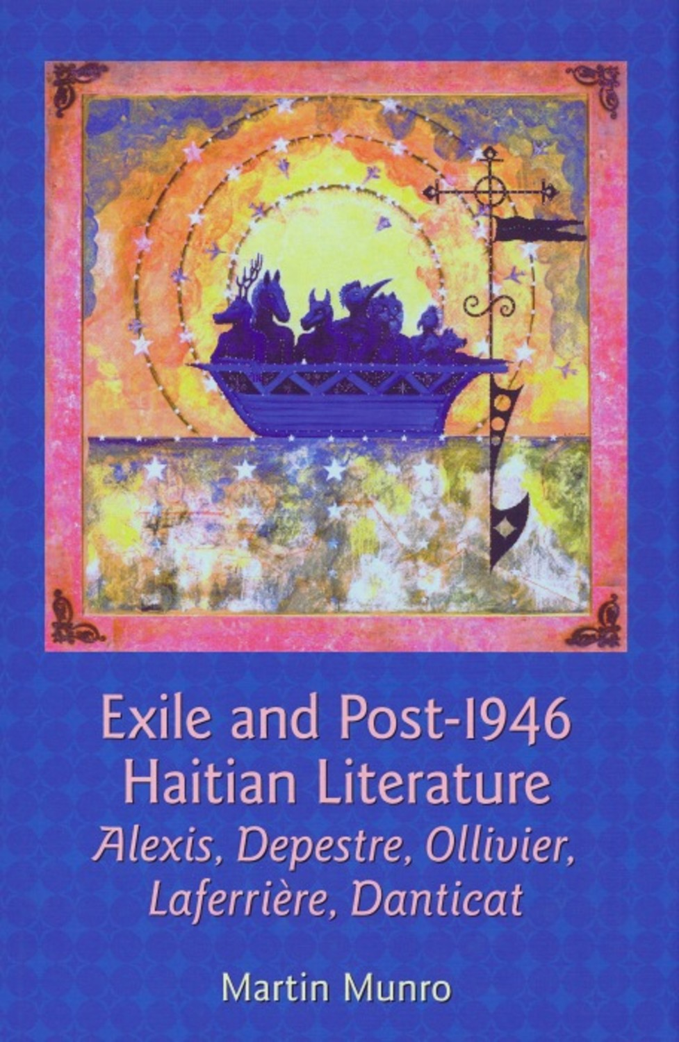 Exile and Post-1946 Haitian Literature