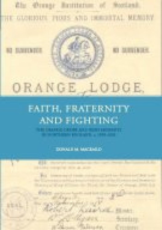 Faith, Fraternity & Fighting