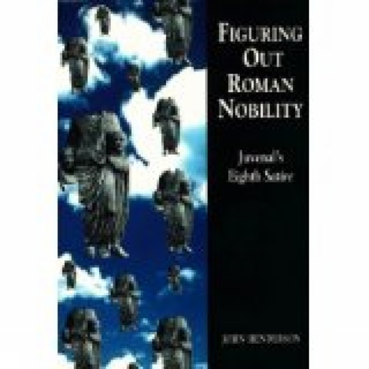 Figuring Out Roman Nobility