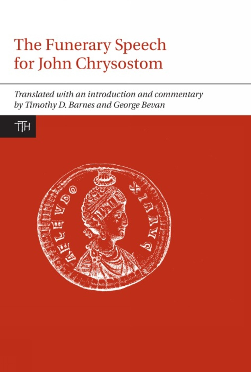 Funerary Speech for John Chrysostom