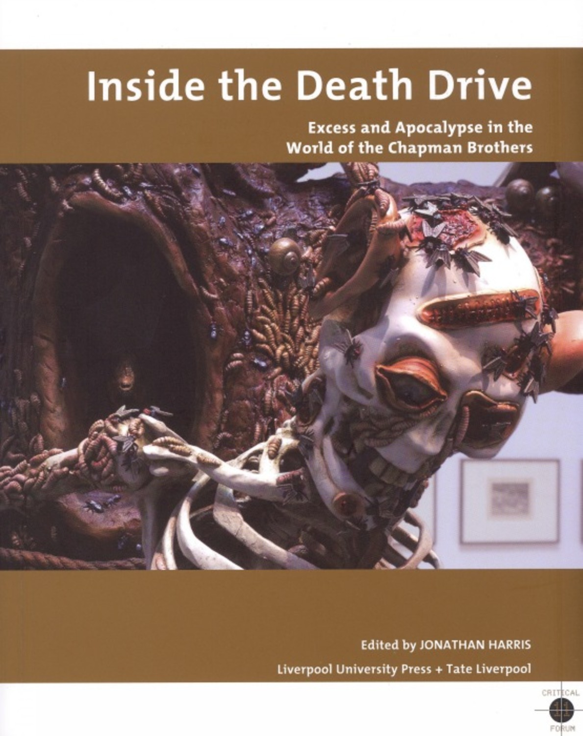 Inside the Death Drive