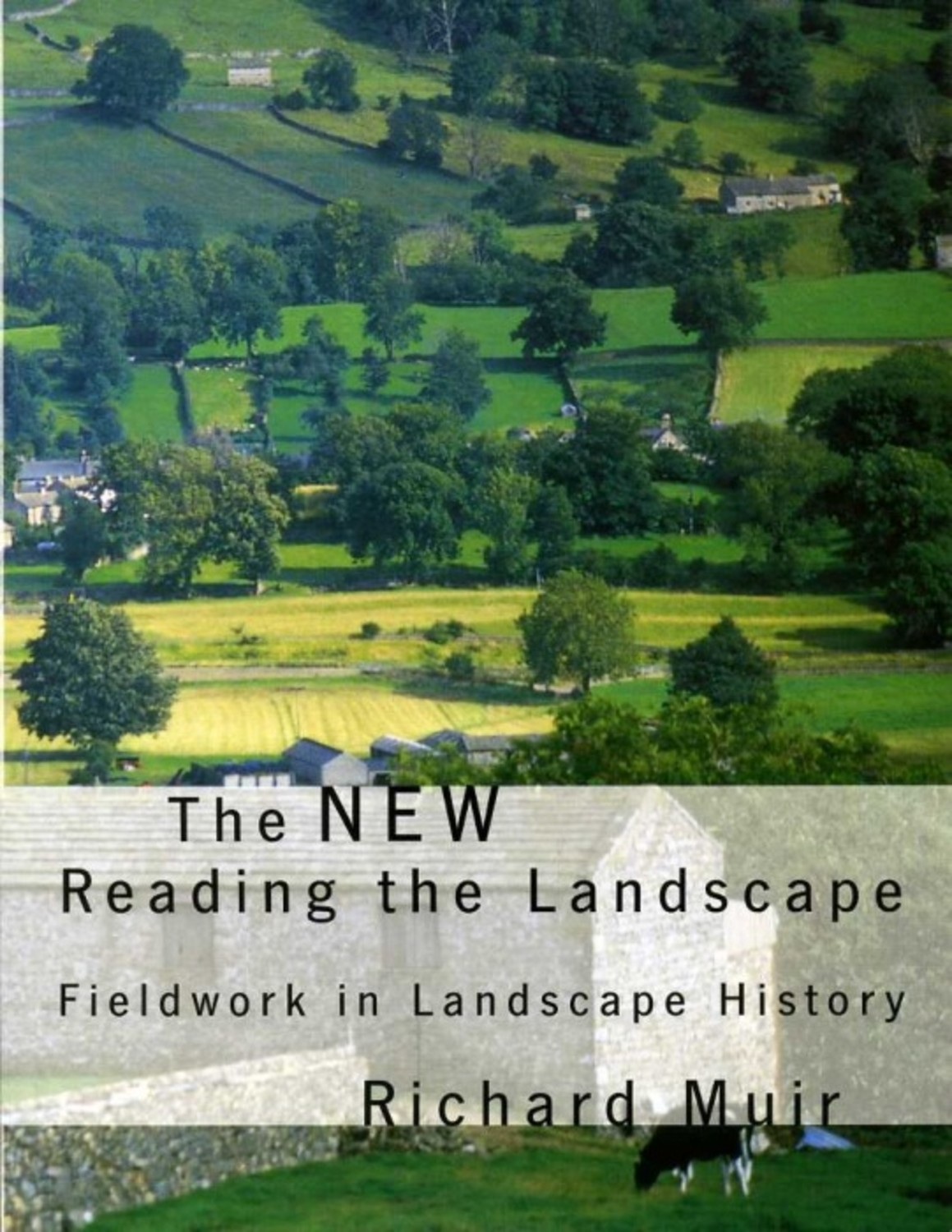 New Reading the Landscape