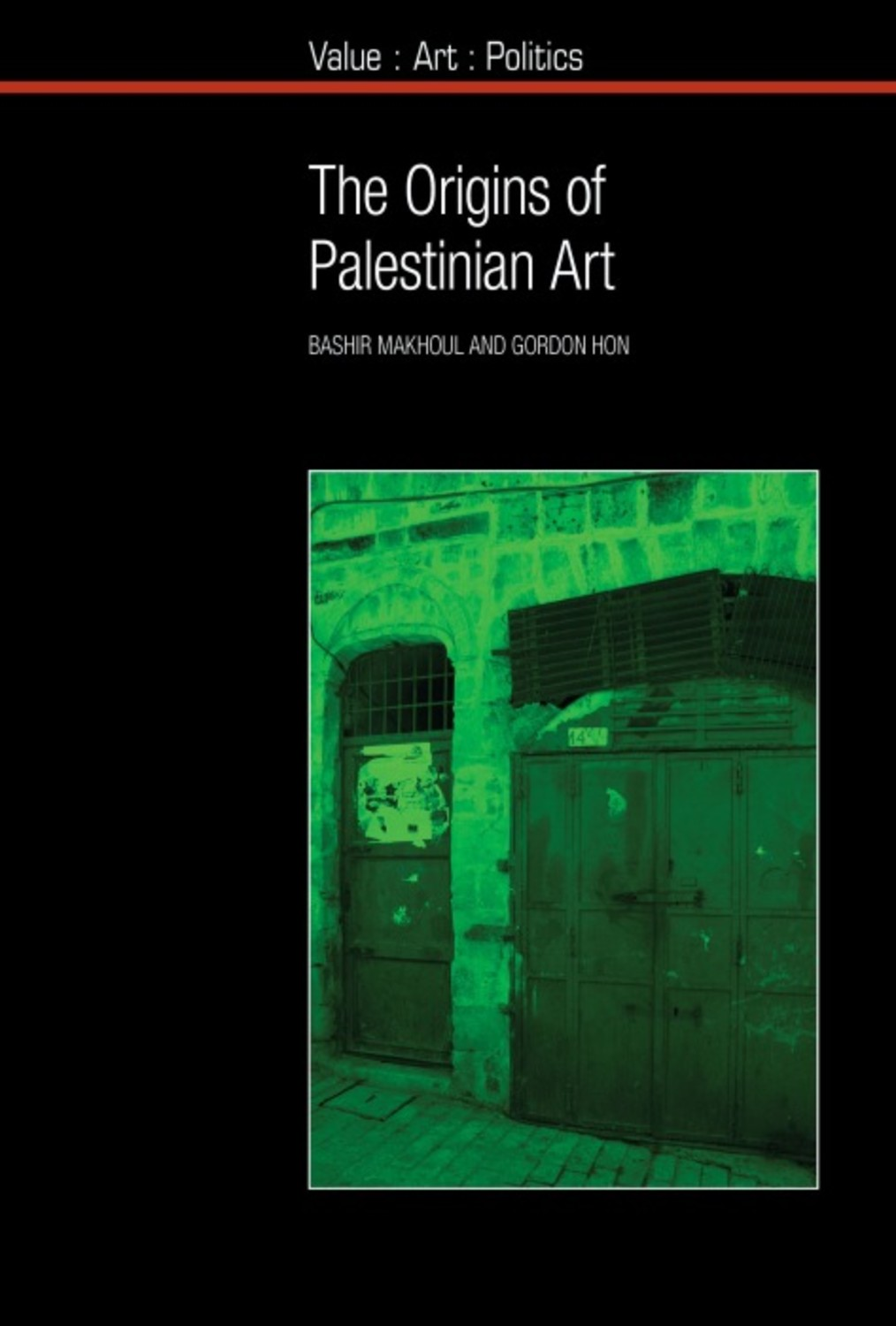 The Origins of Palestinian Art