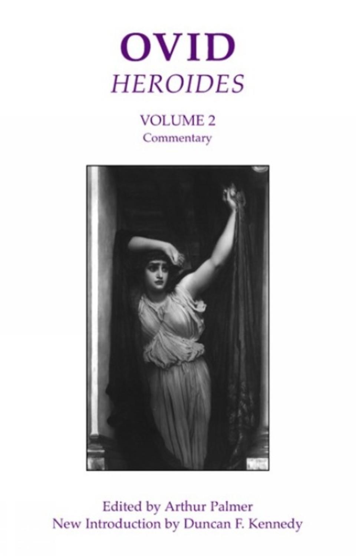 Ovid: Heroides II