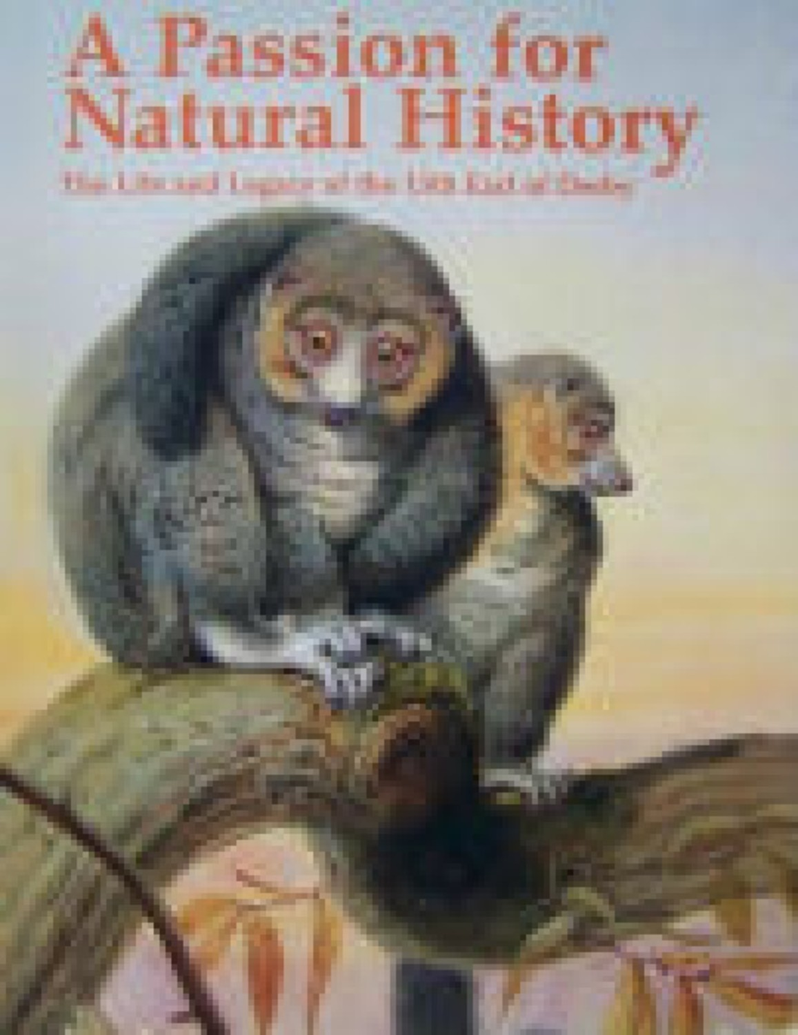 A Passion for Natural History