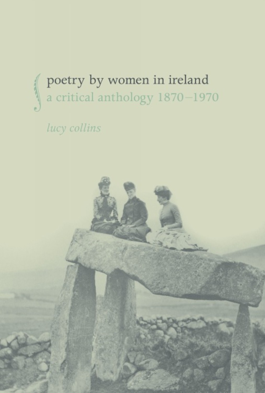 Poetry by Women in Ireland