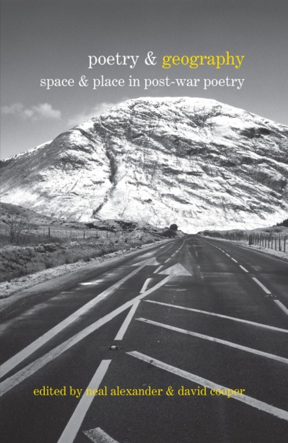 Poetry & Geography