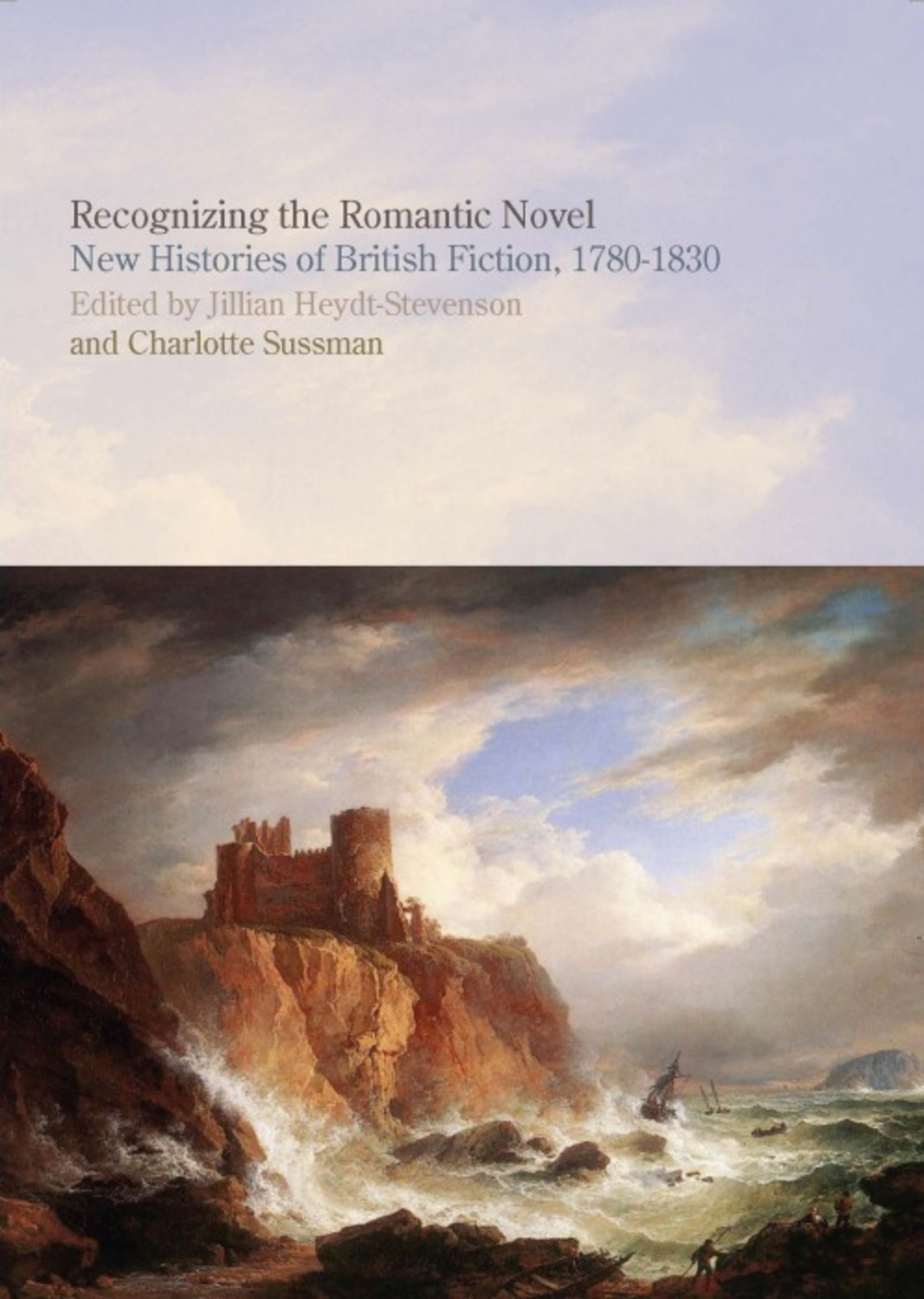 Recognizing the Romantic Novel