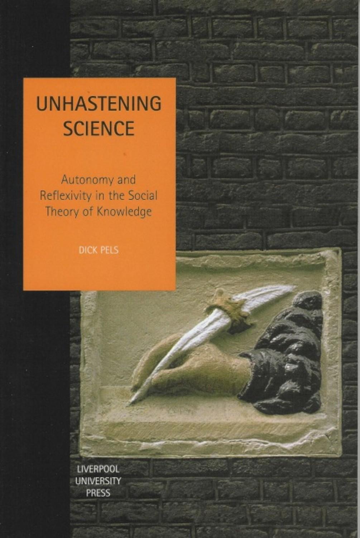 Unhastening Science