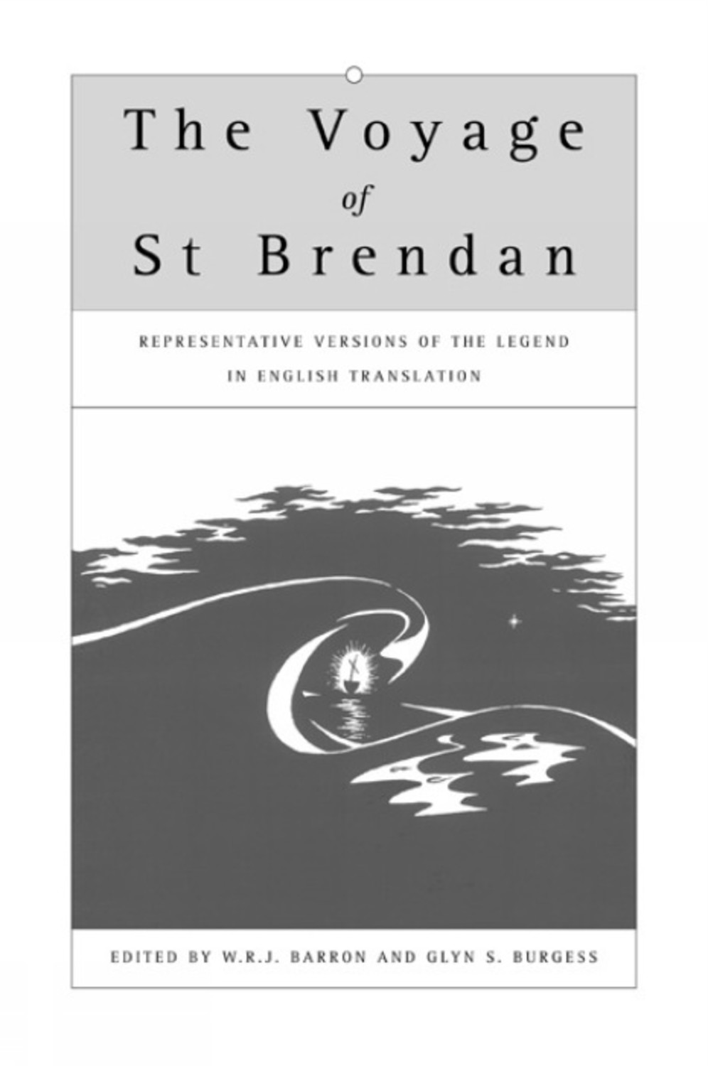 The voyage of st brendan liverpool university press the voyage of st brendan fandeluxe Image collections