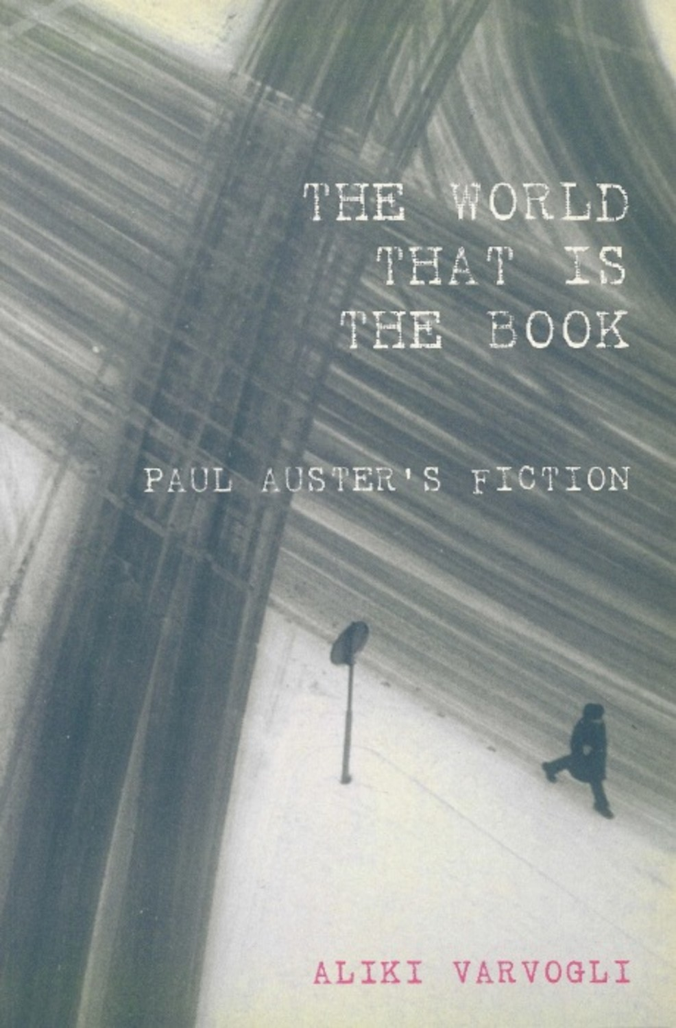 The World that is the Book