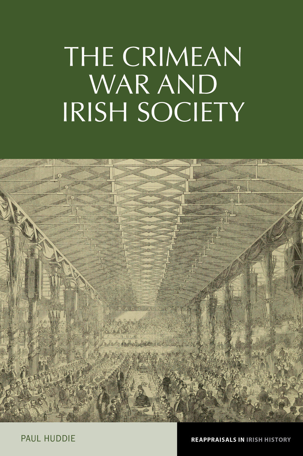 The Crimean War and Irish society