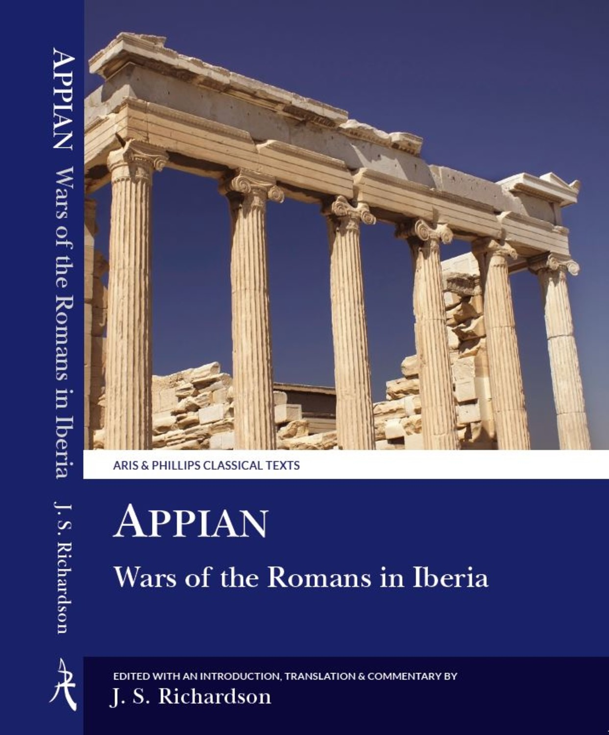 Appian: The Wars of the Romans in Iberia