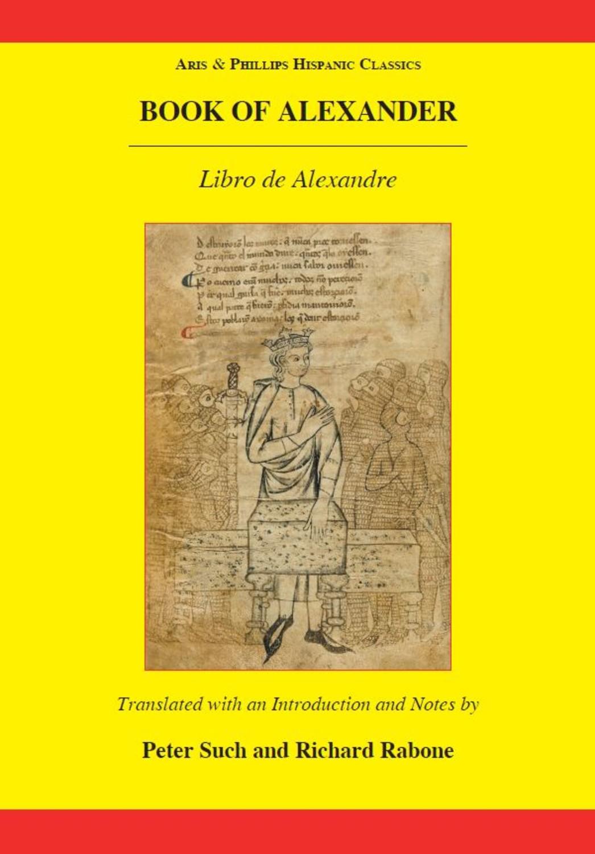 Book of Alexander (Libro de Alexandre)