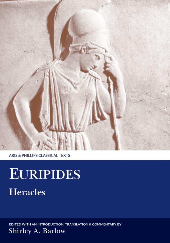 Euripides: Heracles