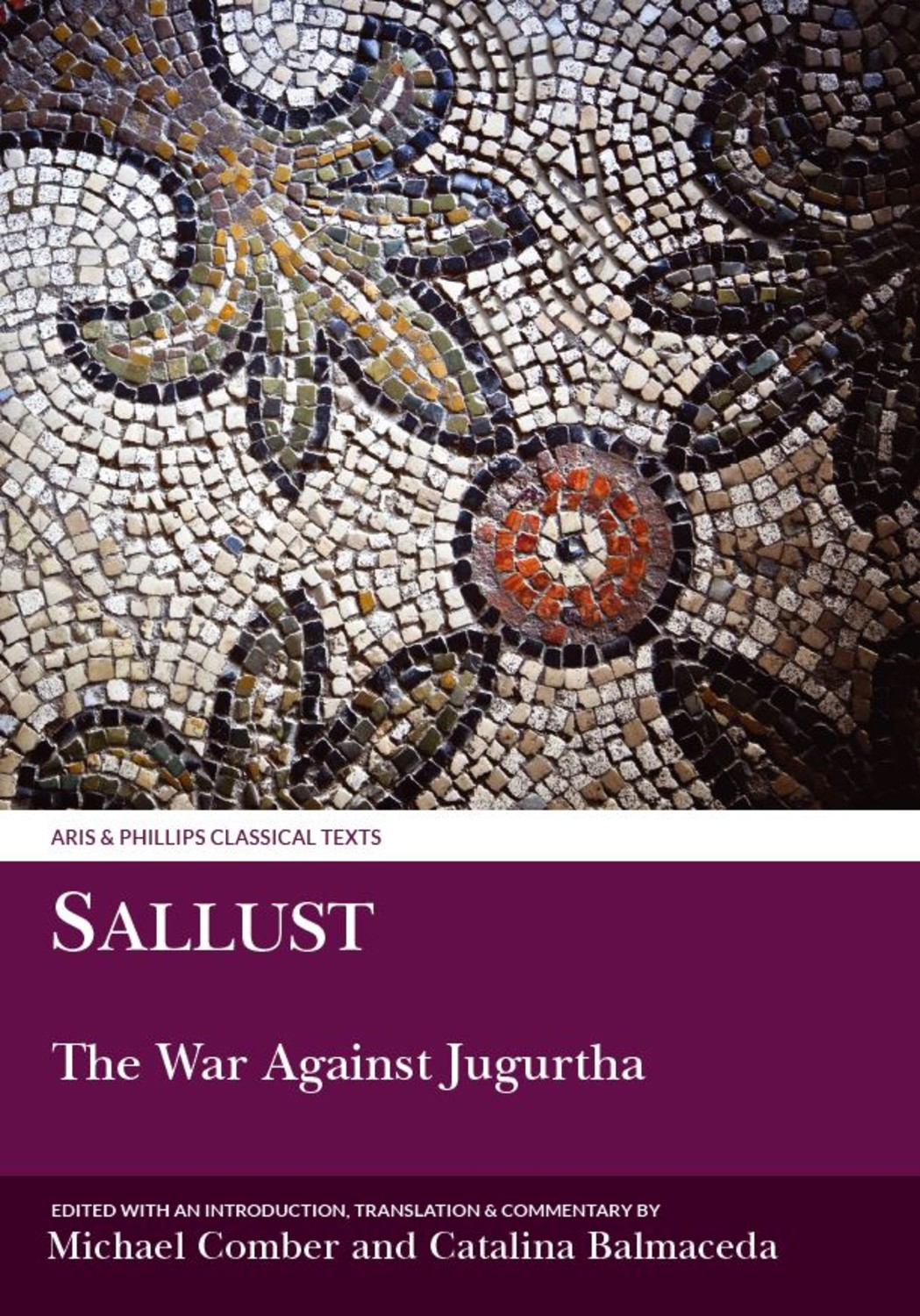 Sallust: The War Against Jugurtha