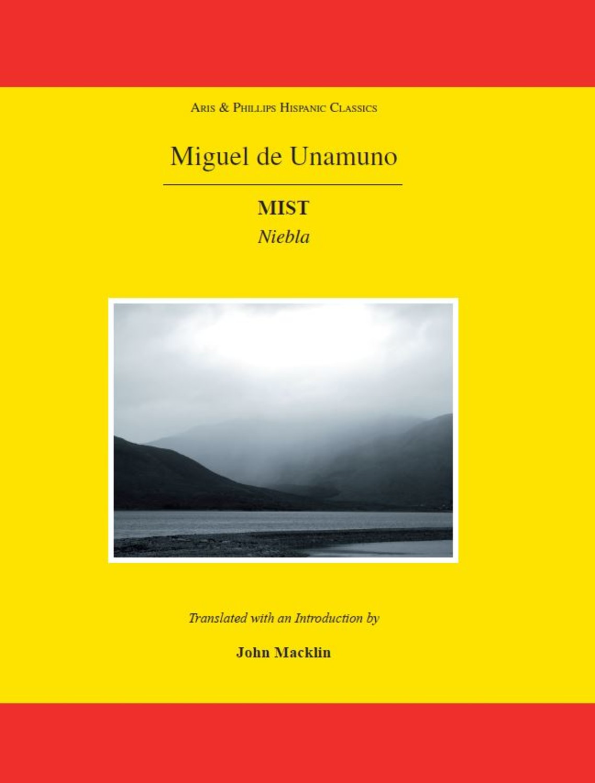 Unamuno: Mist