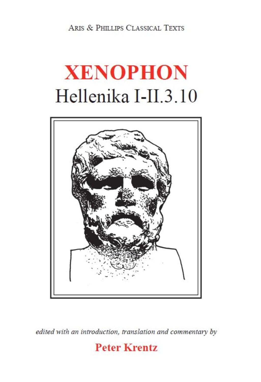 Xenophon: Hellenika I-II.3.10