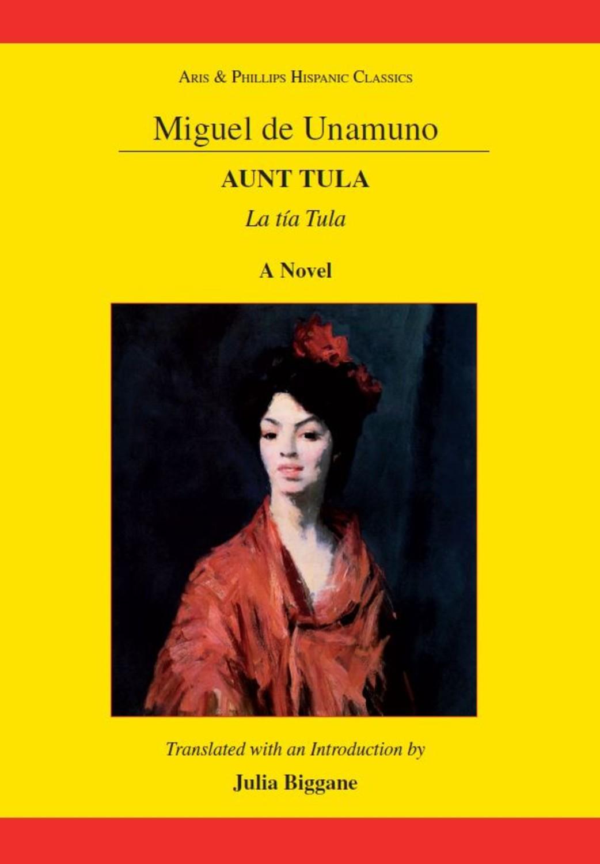 Unamuno: Aunt Tula