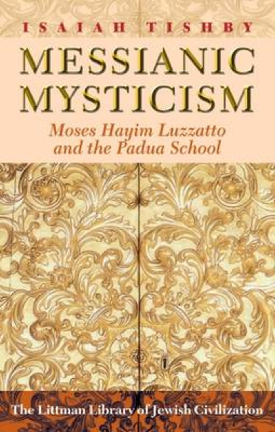 Messianic Mysticism
