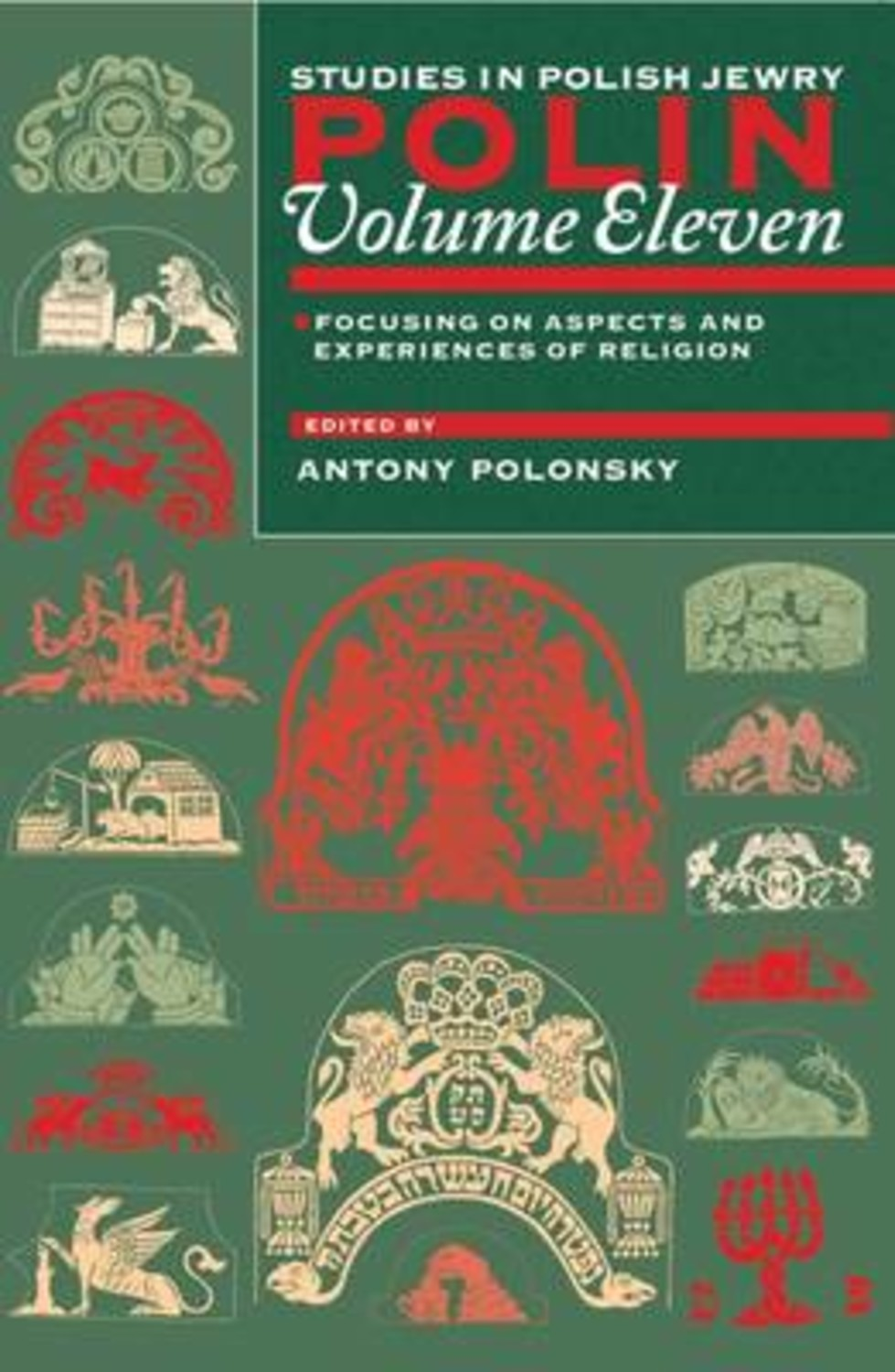 The jews in poland and russia a short history liverpool polin studies in polish jewry volume 11 fandeluxe Gallery