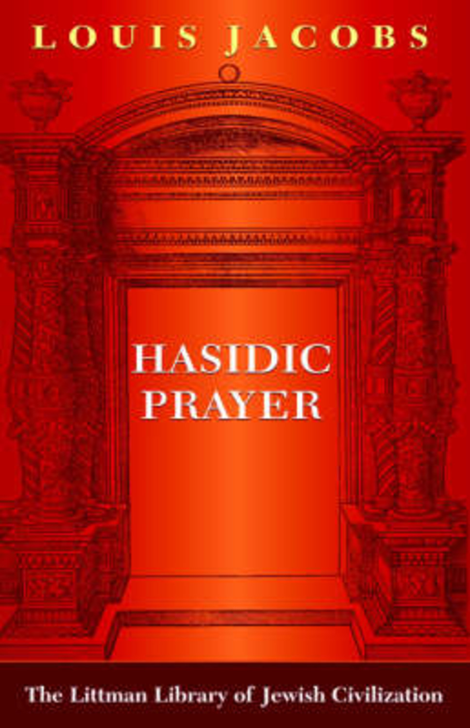 Hasidic Prayer: With a New Introduction