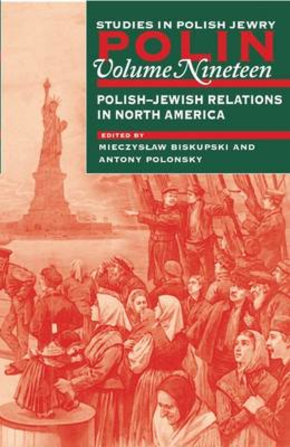 Polin: Studies in Polish Jewry Volume 19
