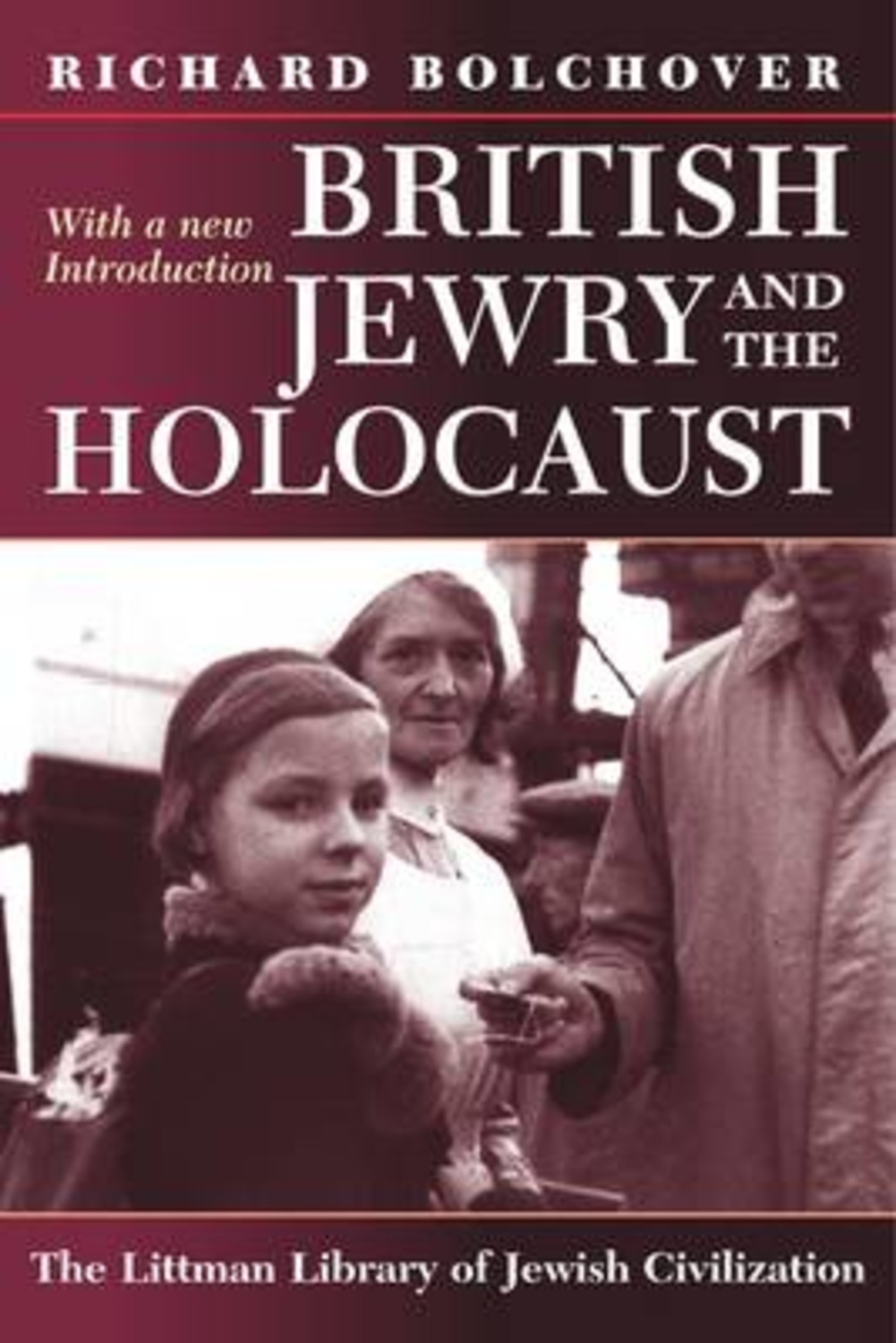 British Jewry and the Holocaust