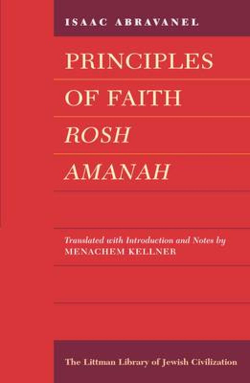 Principles of Faith