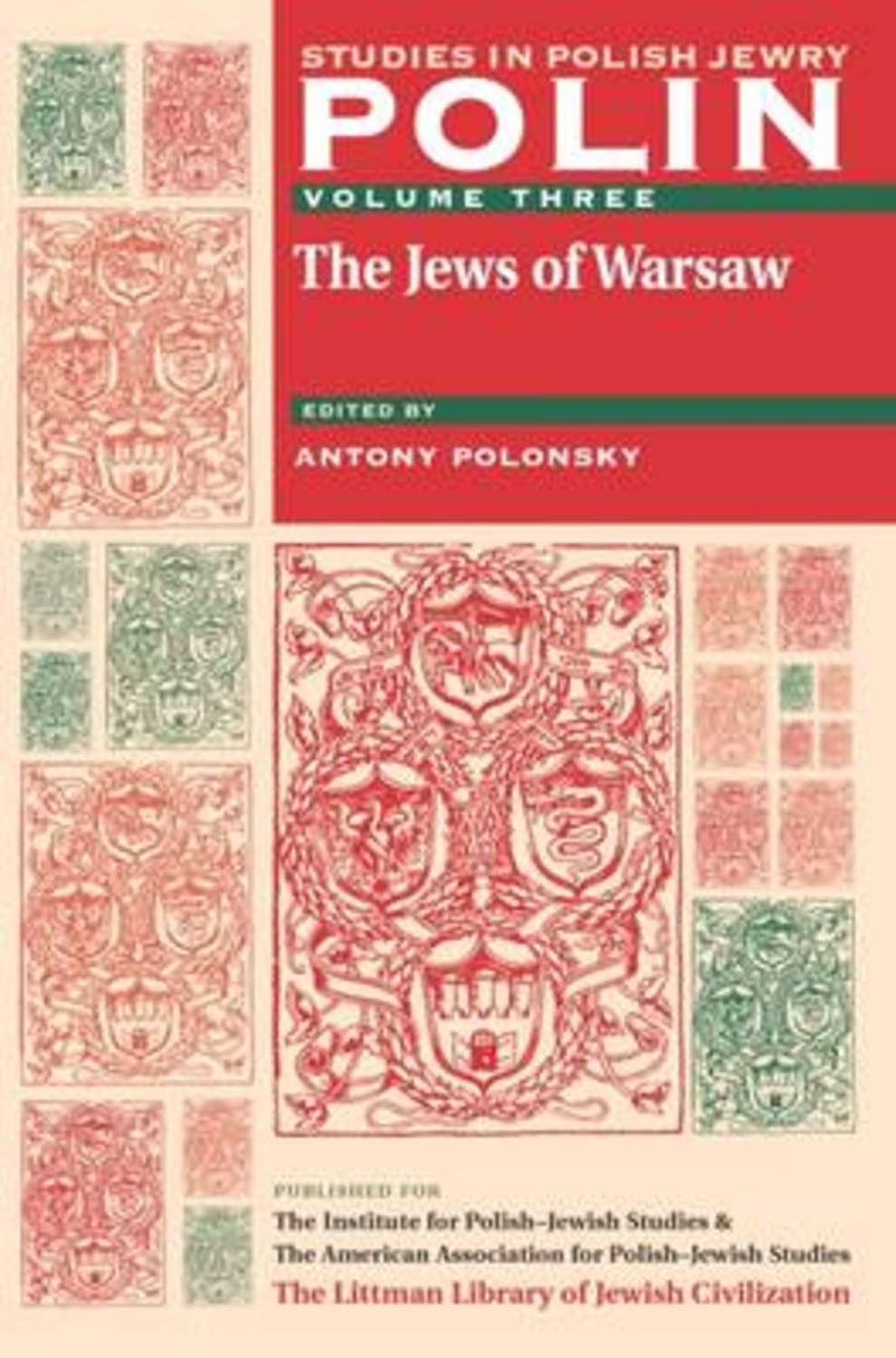 Polin: Studies in Polish Jewry Volume 3