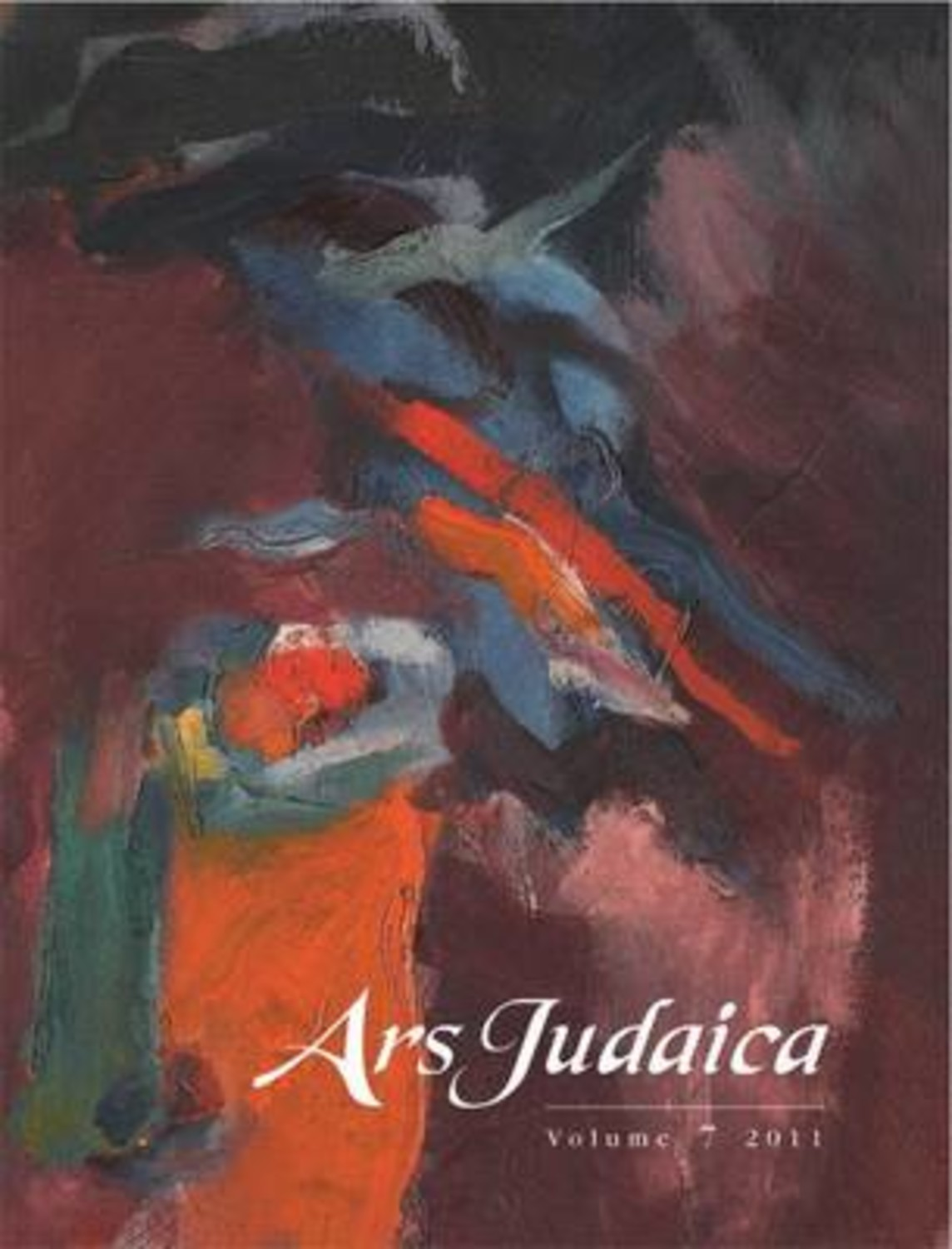 Ars Judaica: The Bar-Ilan Journal of Jewish Art, Volume 7