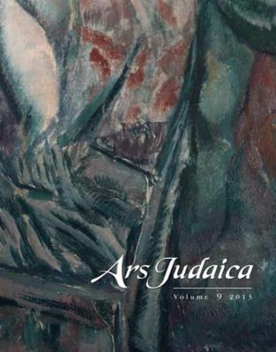 Ars Judaica: The Bar-Ilan Journal of Jewish Art, Volume 9