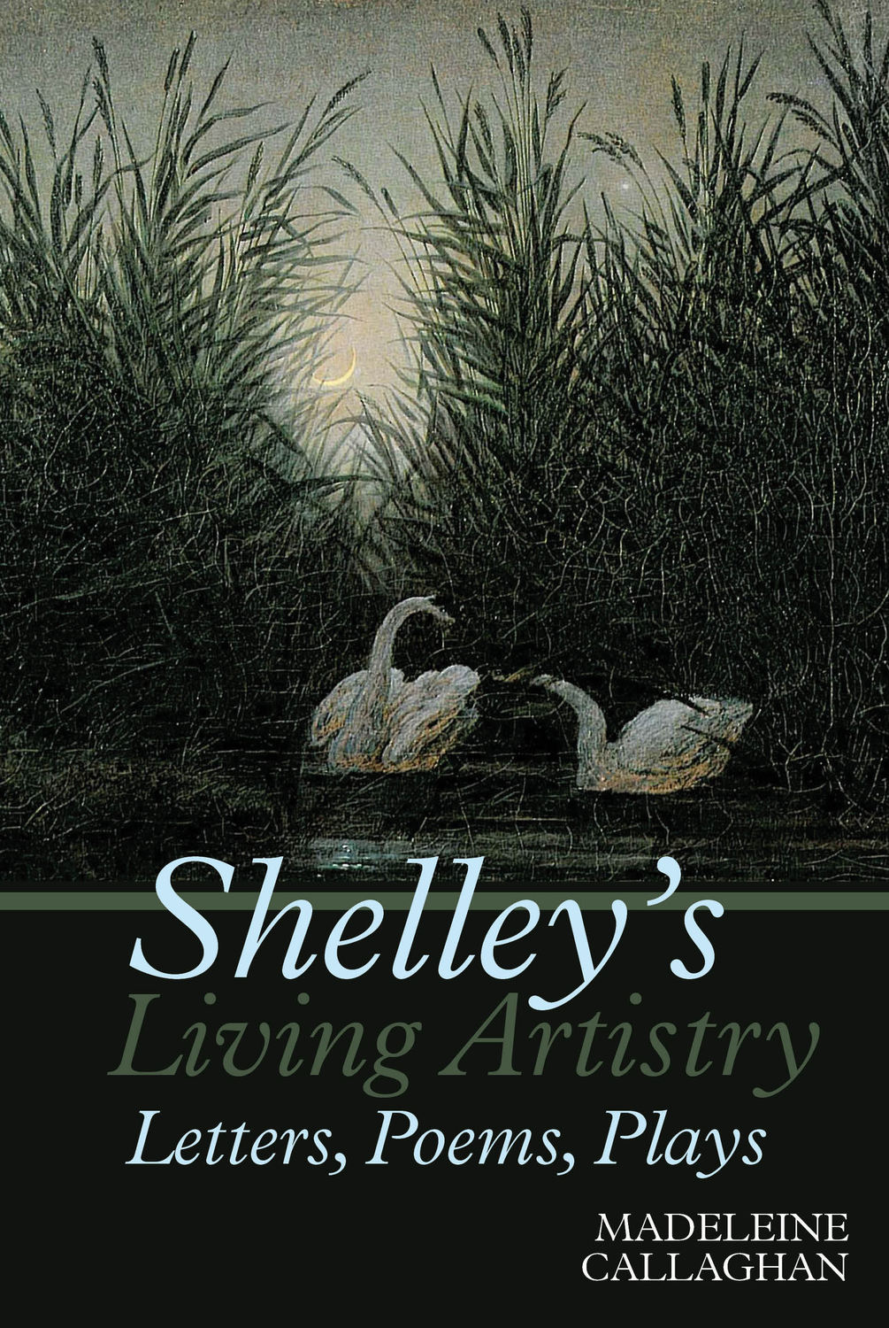Shelley's Living Artistry: Letters, Poems, Plays