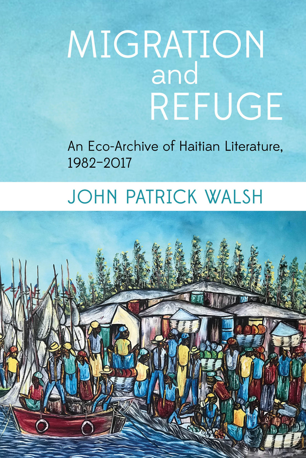 Migration and Refuge
