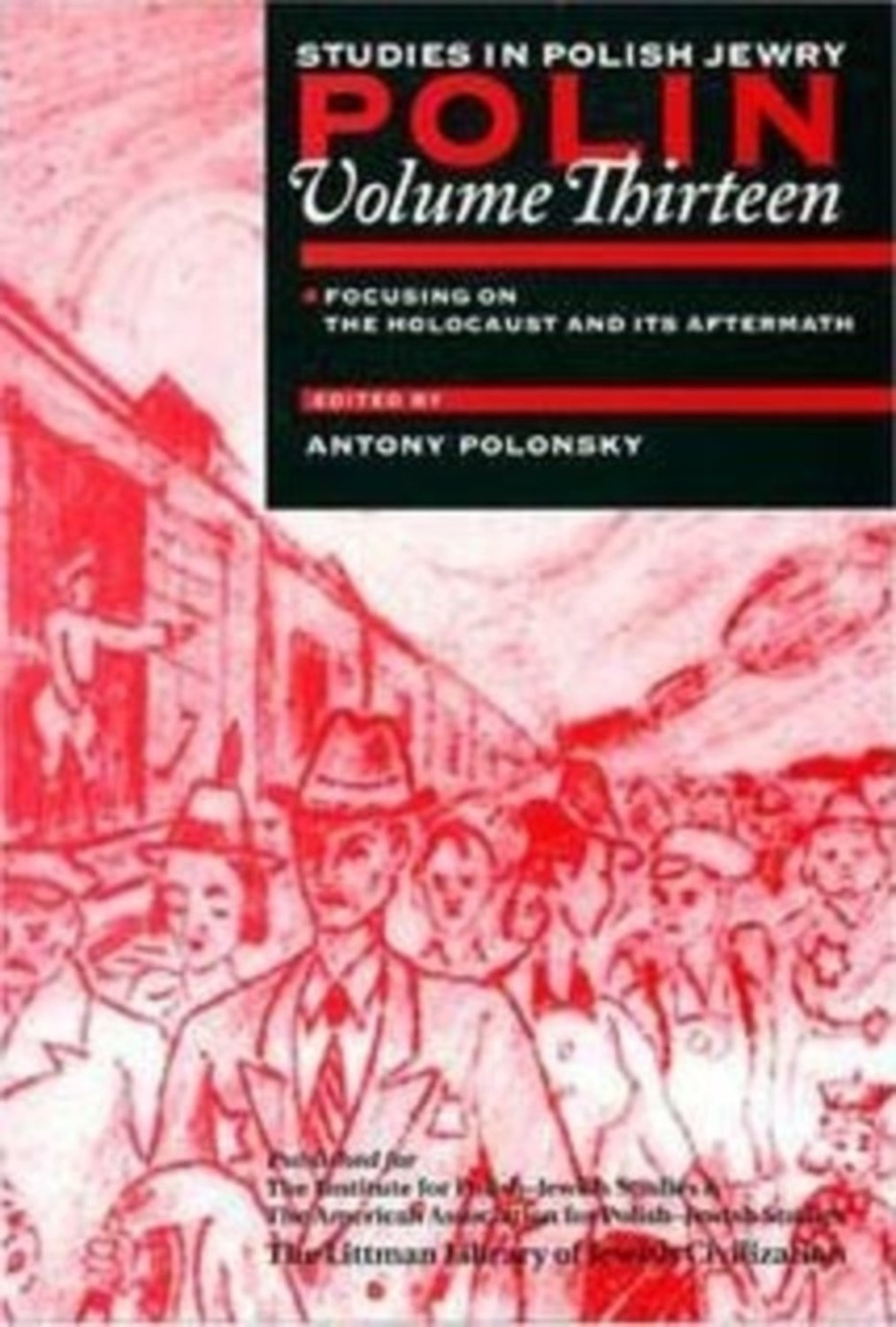 The jews in poland and russia a short history liverpool polin studies in polish jewry volume 13 fandeluxe Gallery