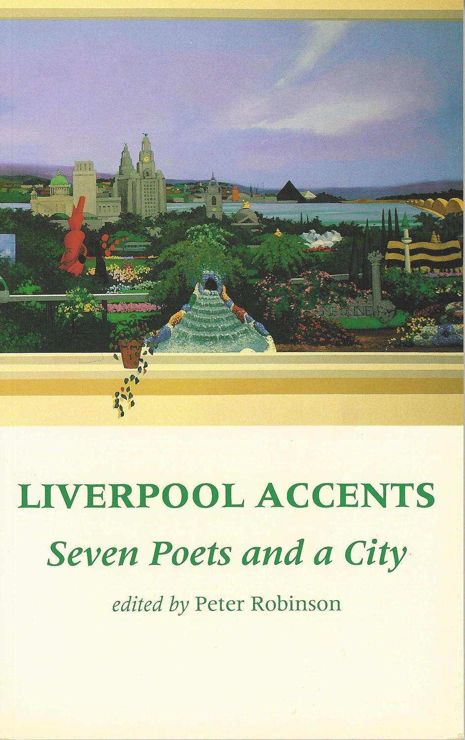 Liverpool Accents