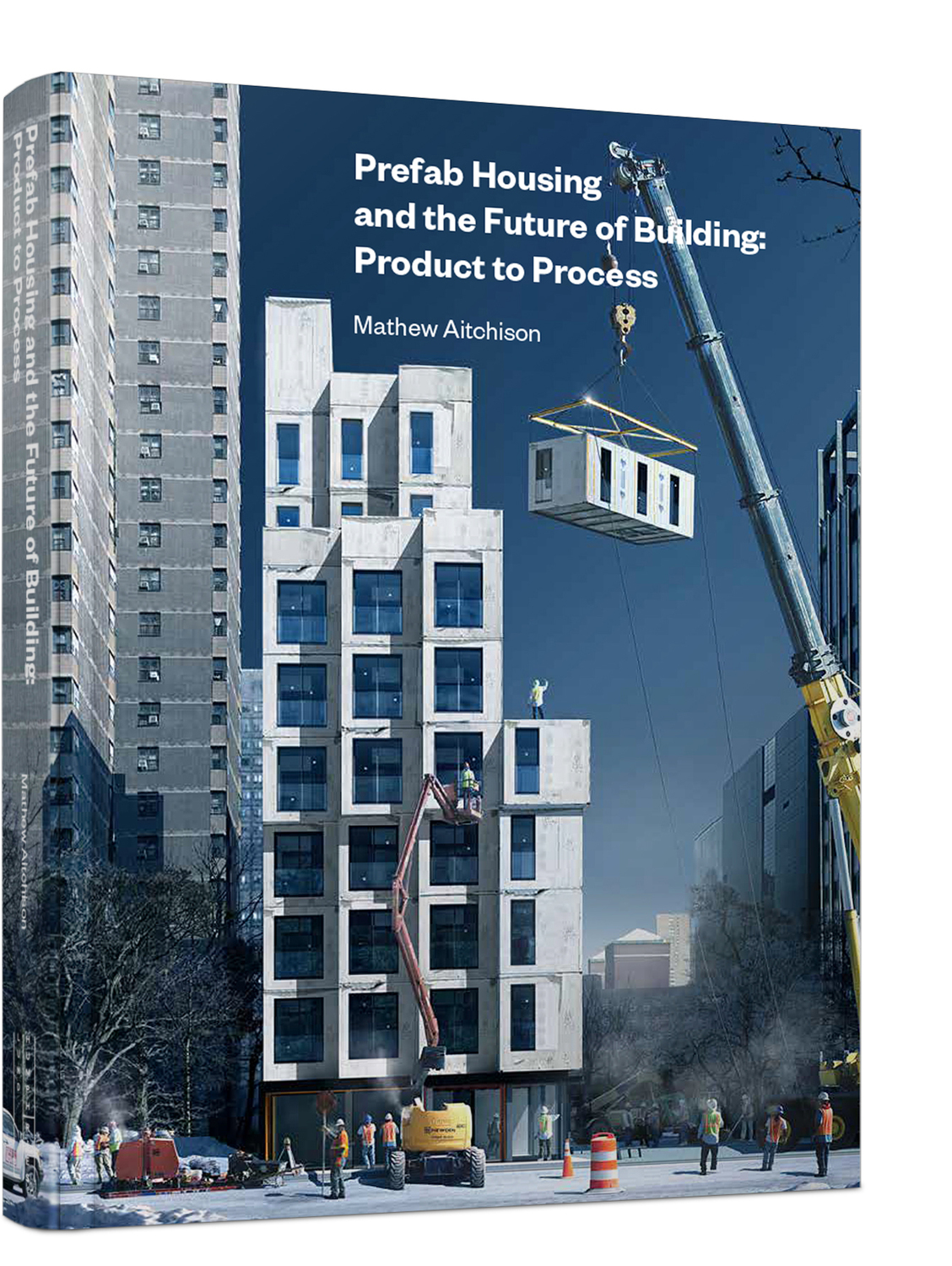 Prefab Housing and the Future of Building