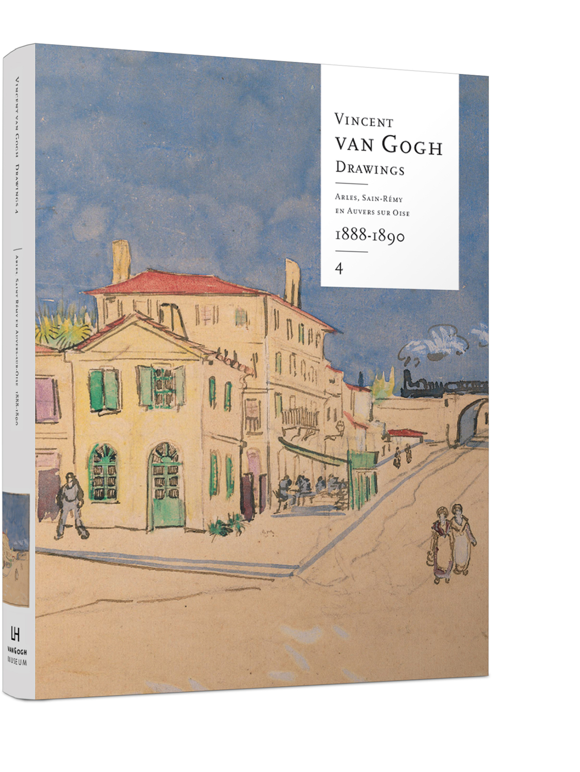 vincent van gogh paintings arles saint remy and auvers complete paintings and drawings