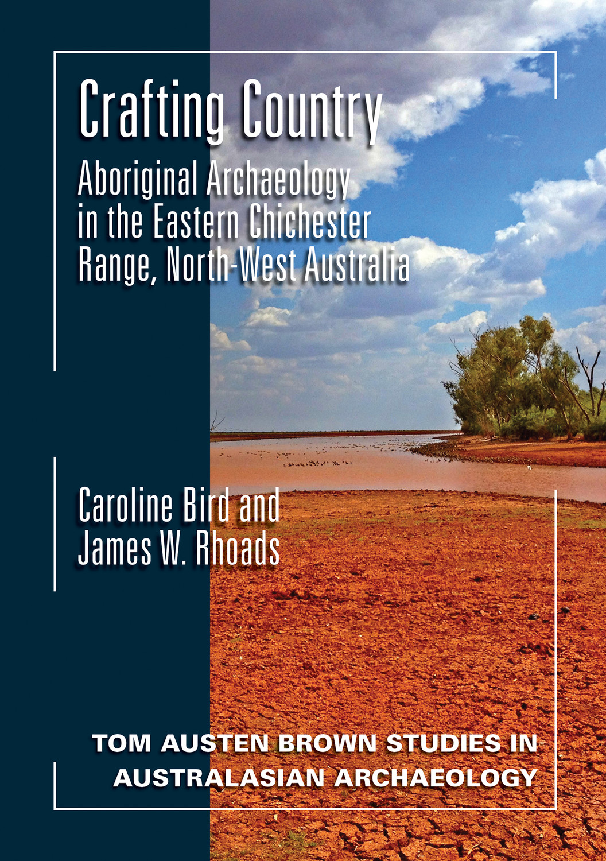Tom Austen Brown Studies in Australasian Archaeology