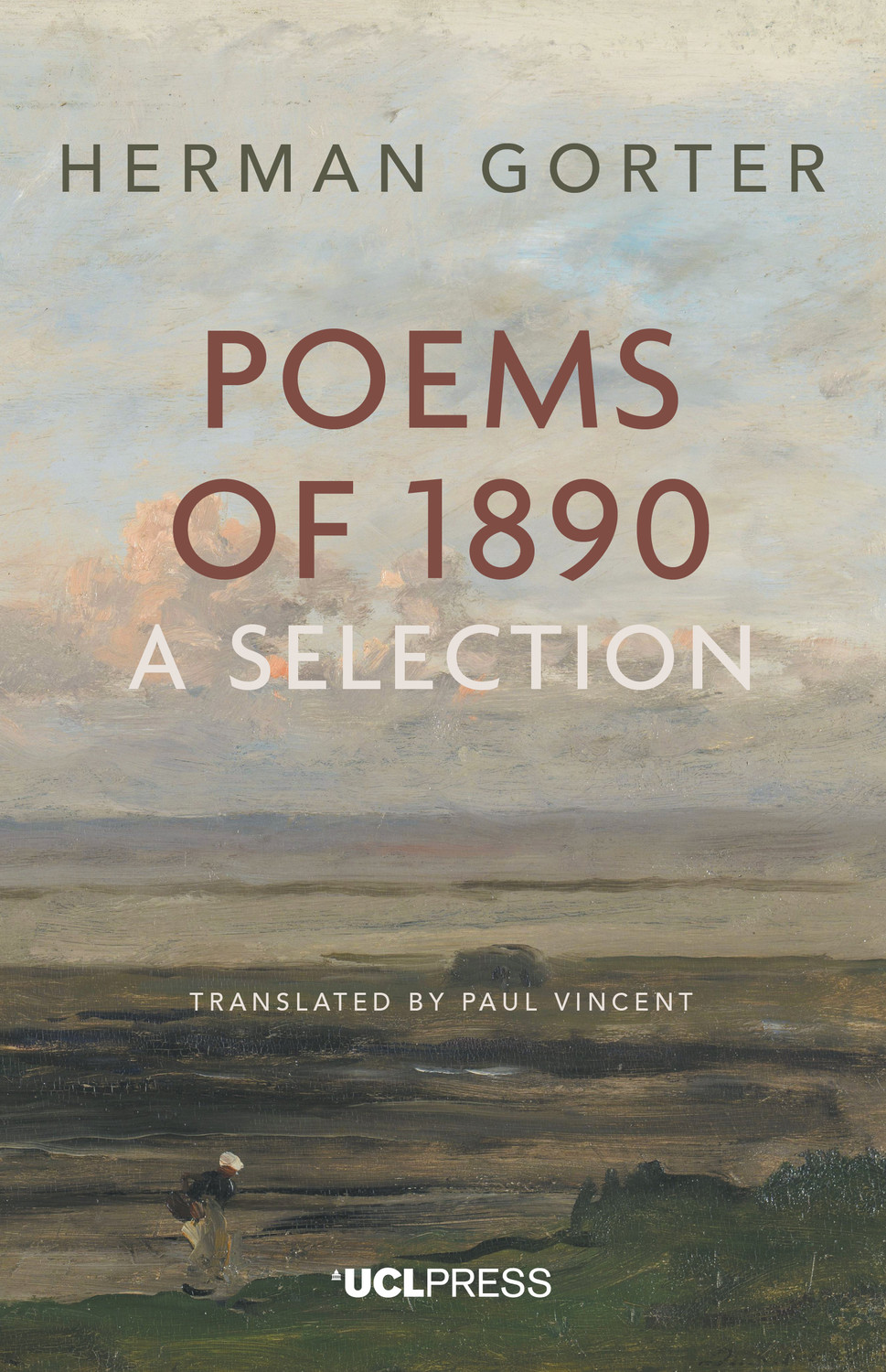 Herman Gorter: Poems of 1890